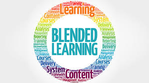 Blended Learning Design Framework