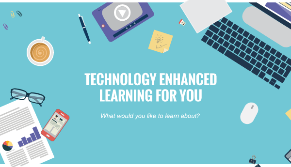 TELU - Open Online Resource of Teaching with Technology